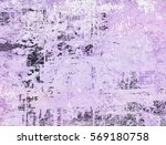 grunge background for your... | Shutterstock . vector #569180758