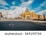 melbourne  australia   may 4 ...   Shutterstock . vector #569195734