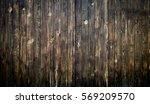Stylish Wooden Background