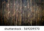 Stylish Wooden Background