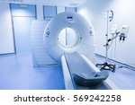 ct  computed tomography ... | Shutterstock . vector #569242258