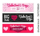 valentines day sale background. ...