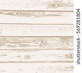 old wooden grain planks vector... | Shutterstock .eps vector #569281804