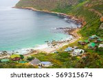 Hout Bay Beach  Cape Town ...