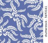 vegetative background. | Shutterstock .eps vector #5693161