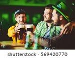 Small photo of Cheers to Irish Beer!
