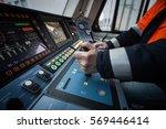 saint petersburg  russia  ... | Shutterstock . vector #569446414