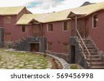 chivay  arequipa  peru  ...   Shutterstock . vector #569456998