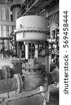 pressure control valve for... | Shutterstock . vector #569458444