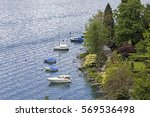 Montreux  Switzerland   May 30...