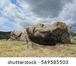 Stone Sea   Hungary