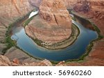 Horseshoe Bend  An Entrenched...