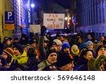 brasov  romania   1 february...   Shutterstock . vector #569646148