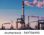 refinery | Shutterstock . vector #569706490