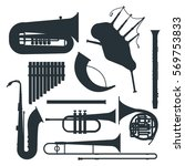 Wind Musical Instruments...