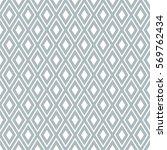 vector seamless pattern. modern ...   Shutterstock .eps vector #569762434
