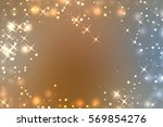 beautiful colorful abstract... | Shutterstock . vector #569854276