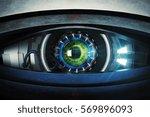 Green Cyber Eye. Technology An...