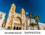 The Catholic Cathedral Of St...
