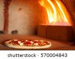 Fire Pot Pizza