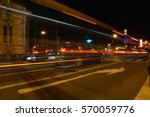 night city | Shutterstock . vector #570059776