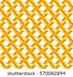 seamless geometric pattern   Shutterstock .eps vector #570082894
