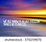 motivational and inspiration... | Shutterstock . vector #570259870