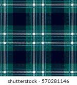 traditional tartan. seamless... | Shutterstock .eps vector #570281146