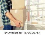 relocation. | Shutterstock . vector #570320764