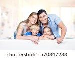 white. | Shutterstock . vector #570347233