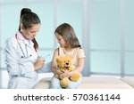 child. | Shutterstock . vector #570361144
