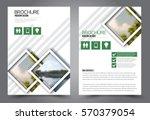 business brochure template.... | Shutterstock .eps vector #570379054