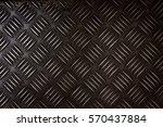 diamond sheet. background of... | Shutterstock . vector #570437884