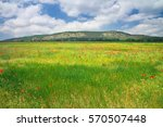 Beautiful Colorful Landscape...