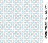art deco seamless background. | Shutterstock .eps vector #570530494