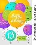 Happy Birthday Card Template...