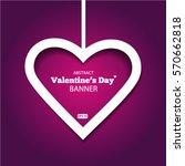 Valentine's Day Background...