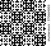vector seamless pattern....   Shutterstock .eps vector #570664003