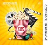 vector illustration for the... | Shutterstock .eps vector #570696670