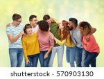 diversity  race  ethnicity and...   Shutterstock . vector #570903130