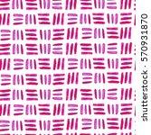 modern watercolor violet  pink... | Shutterstock . vector #570931870