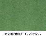 plastic grass texture | Shutterstock . vector #570954070