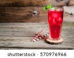 Summer Iced Drink   Tea Or...