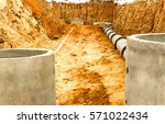 Construction Of The Well For...