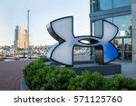baltimore  maryland   june 12 ... | Shutterstock . vector #571125760