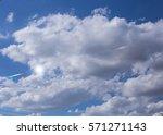 skys sun | Shutterstock . vector #571271143
