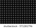 Dot  Seamless Pattern With...