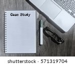 case study  typed words on a