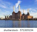 Battersea Power Station In...
