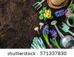 Gardening Tools  Hyacinth...
